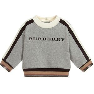Other - Kids Burberry Sweater